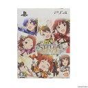 【中古】[PS4]アイドルマスター ステラステージ ステラBOX(限定版)(20171221)