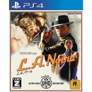 【予約前日発送】[PS4]L.A.ノワール(L.A. Noire)(20171207)