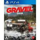 【中古】[PS4]Gravel(グラベル)(20180419)