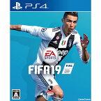 【予約前日発送】[PS4]予約特典付 FIFA 19 Standard Edition(スタンダードエディション) 通常版(20180928)