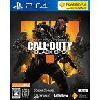 【新品即納】[PS4]コール オブ デューティ ブラックオプス 4(Call of Duty: Black Ops 4)(20181012)