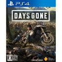【中古】[PS4]Days Gone(デイズゴーン)(201...