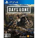 【中古】[PS4]Days Gone(デイズゴーン)(20190426)