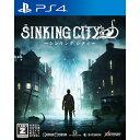 【中古】[PS4]The Sinking City 〜シンキ...