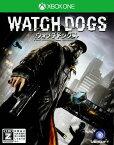 【中古】[XboxOne]ウォッチドッグス(WATCH DOGS) 初回生産版(20140904)
