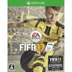 【中古】[XboxOne]FIFA 17 通常版(20160929)