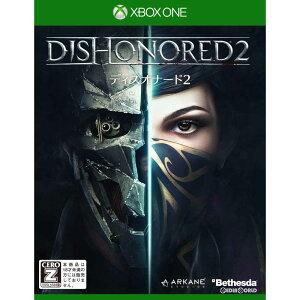 【予約前日発送】[XboxOne]Dishonored2(ディスオナード2)(20161208…
