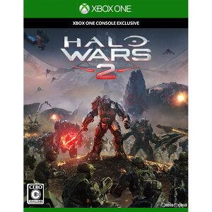 【予約前日発送】[XboxOne]Halo Wars 2(ヘイローウォーズ2) 通常版(201…