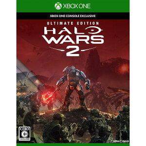 【予約前日発送】[XboxOne]Halo Wars 2(ヘイローウォーズ2) アルティメット…