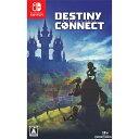 【中古】[Switch]DESTINY CONNECT(ディスティニーコネクト)(20190314)