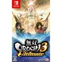 【新品】【お取り寄せ】[Switch]無双OROCHI3 U...
