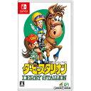 【新品即納】[Switch]ダービースタリオン(Derby Stallion)(20201203)