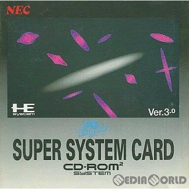 テレビゲーム, その他 ACCPCE(Ver 3.0)(PCE) NEC(PI-SC1)(19911025)