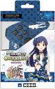 【中古】[ACC][PS3]アイドルマスター ワンフォーオール コントローラ 如月千早Ver.(ブルー) for PlayStation 3 (HP3-201) HORI(20140515)