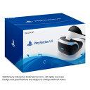 【中古】[ACC][PS4]PlayStation VR(プ...