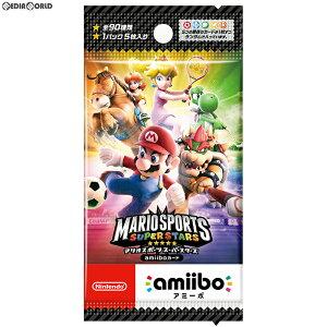 【予約前日発送】[ACC][3DS][BOX]『マリオスポーツ スーパースターズ』amiibo…