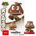 【新品即納】[ACC][3DS]amiibo(アミーボ) クリボー(スーパーマリオシリーズ) 任天堂(NVL-C-ABAR)(20171005)