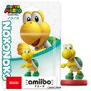 【新品即納】[ACC][3DS]amiibo(アミーボ) ノコノコ(スーパーマリオシリーズ) 任天堂(NVL-C-ABAS)(20171005)