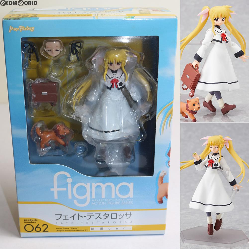 コレクション, フィギュア FIGfigma() 062 ver. As (20141019)