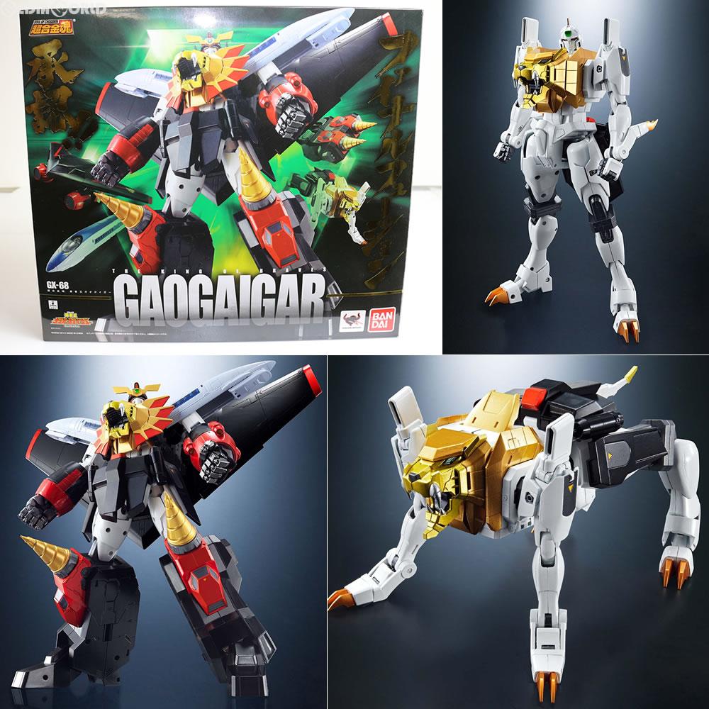 おもちゃ, ロボットのおもちゃ TOY GX-68 (20141227)