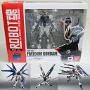 【中古】[FIG]ROBOT魂(SIDE MS) フリーダム...