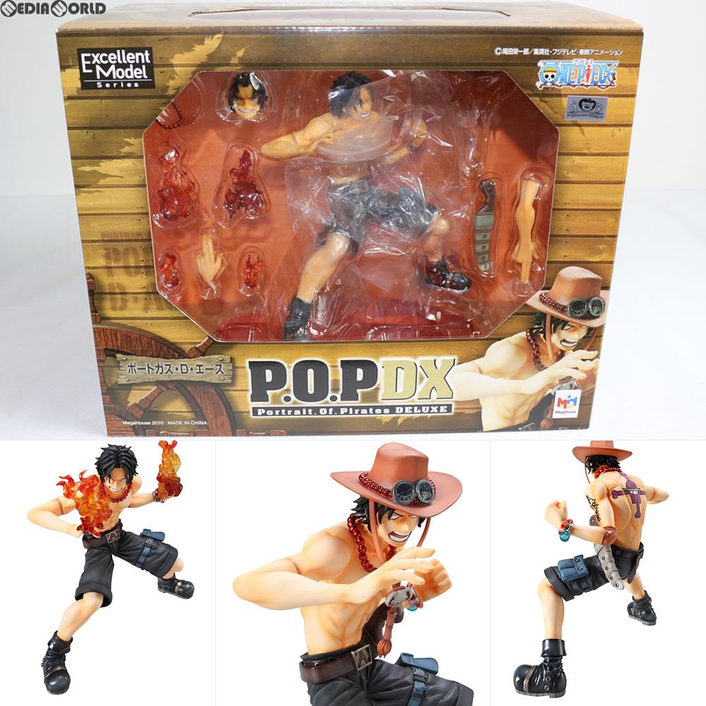 コレクション, フィギュア FIGPortrait.Of.Pirates P.O.P NEO-DX D ONE PIECE() 18 (20121231)