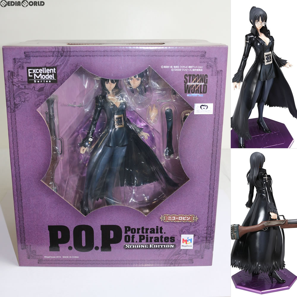 コレクション, フィギュア FIGPortrait.Of.Pirates P.O.P STRONG EDITION ONE PIECE() 18 (20100531)