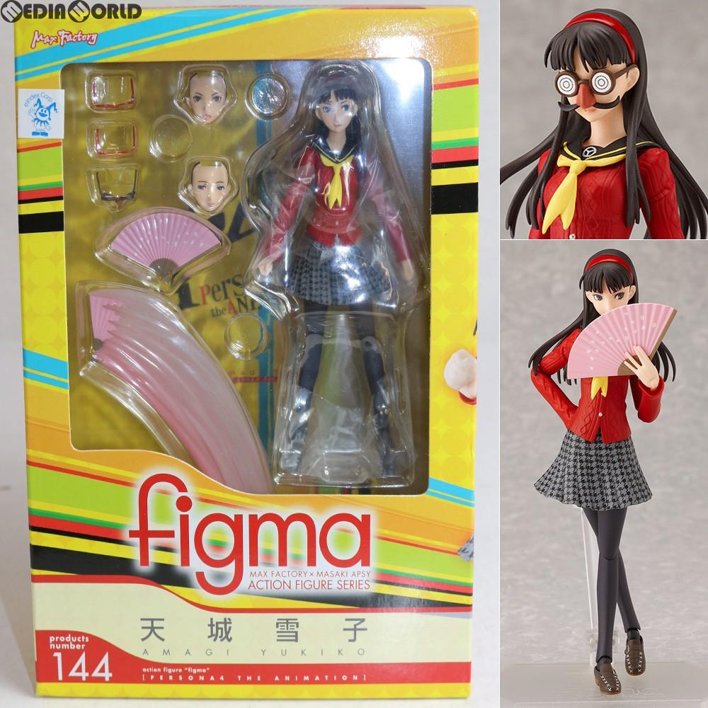 コレクション, フィギュア FIGfigma() 144 () TV 4 (20121031)