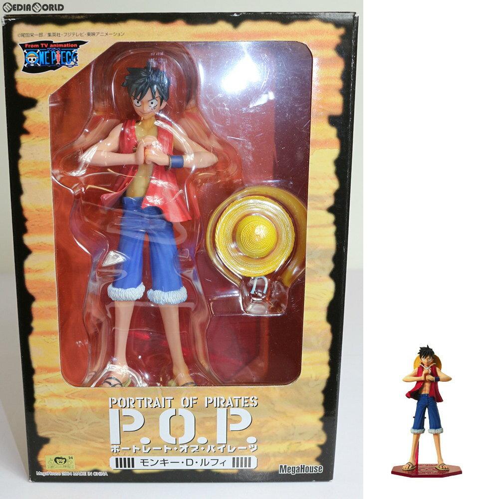 コレクション, フィギュア FIG Portrait.Of.Pirates P.O.P D ONE PIECE() 18 (20040430)