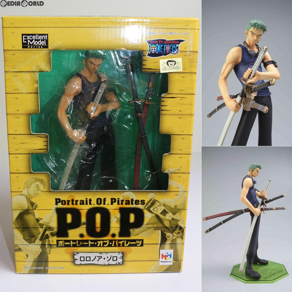 コレクション, フィギュア FIG Portrait.Of.Pirates P.O.P NEO-3 ONE PIECE 18 (20080131)