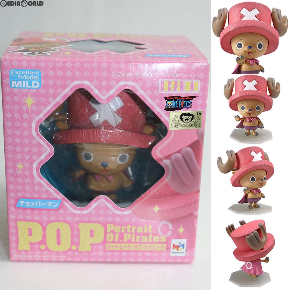 コレクション, フィギュア FIGPortrait.Of.Pirates P.O.P NEO-EX ONE PIECE() 18 (20081118)