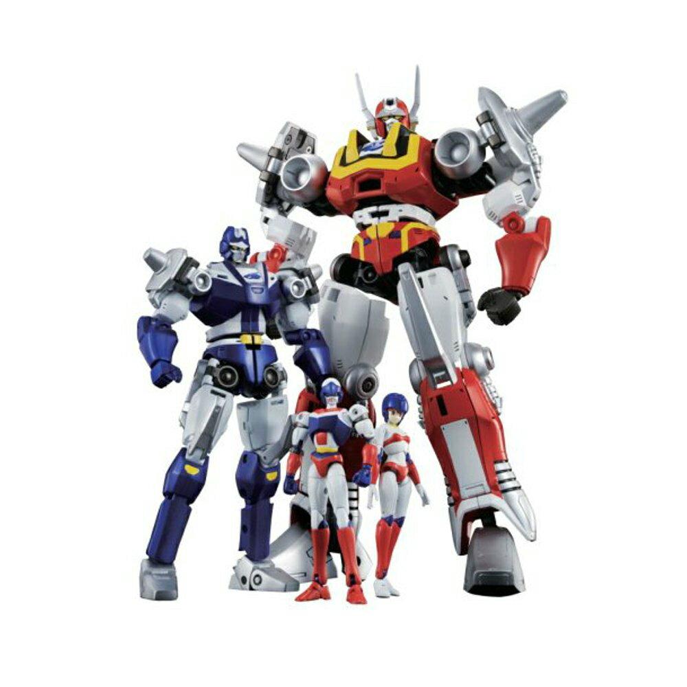おもちゃ, ロボットのおもちゃ TOY GX-39 (20071130)