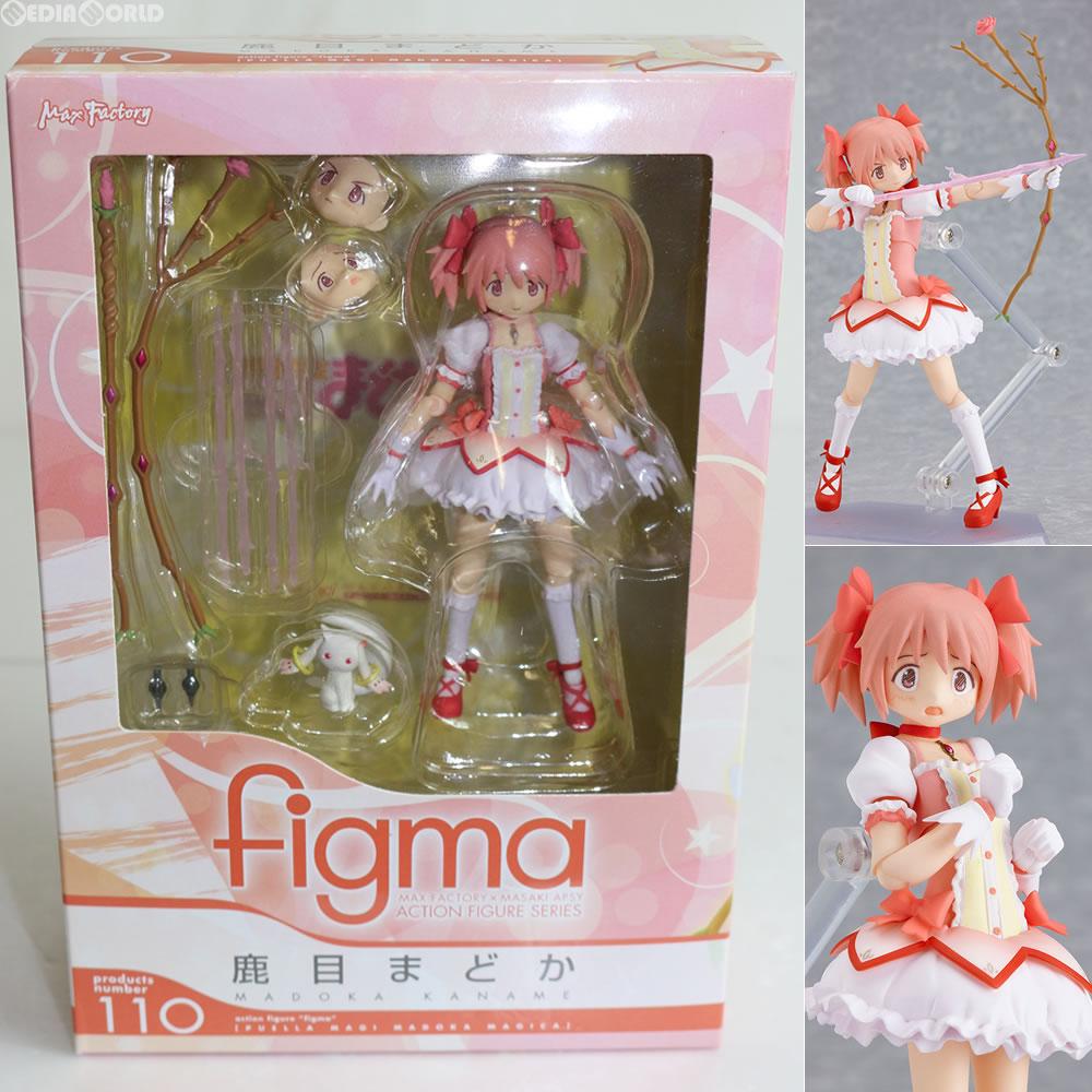 コレクション, フィギュア FIGfigma() 110 () (20111001)