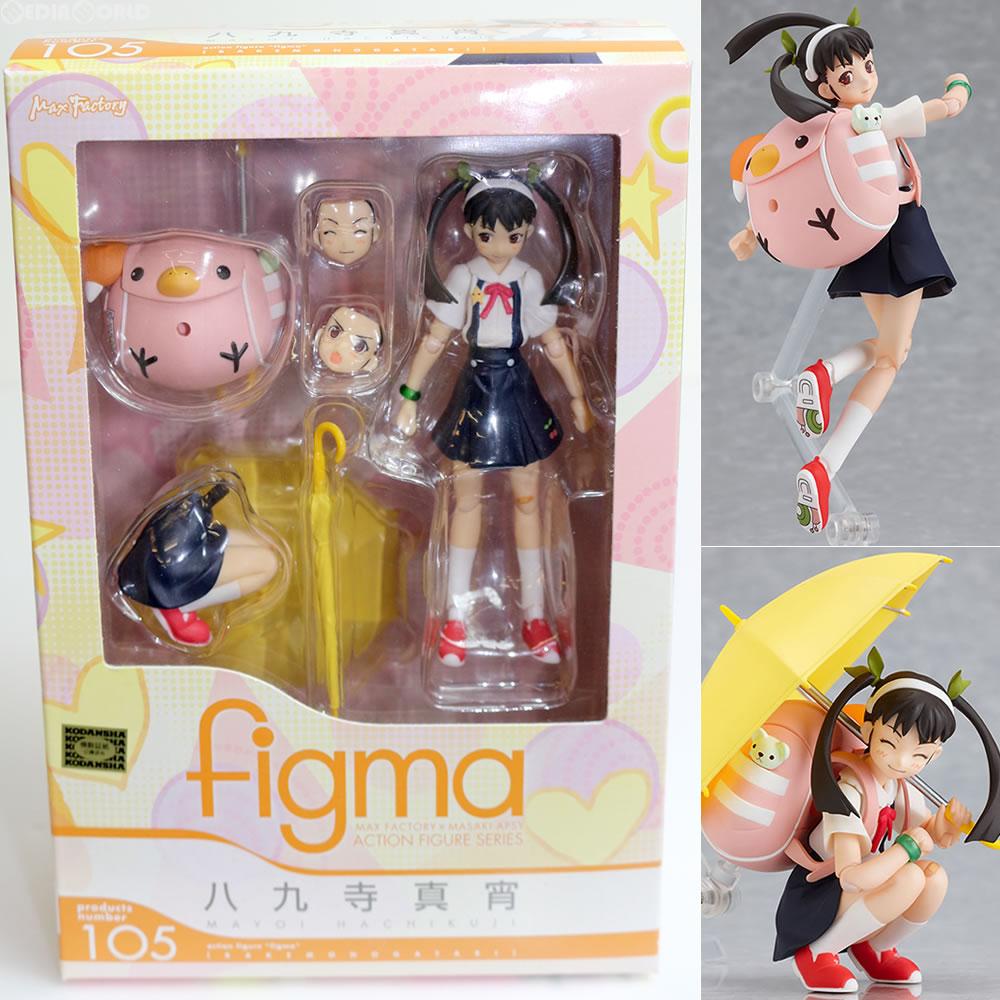 コレクション, フィギュア FIGfigma() 105 () (20110823)