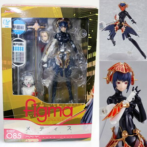 [Used] [There is box difficulty] [FIG] figma (Figma) 085 Metis Persona 3 Festival Completed Movable Figure Max Factory (20101231)