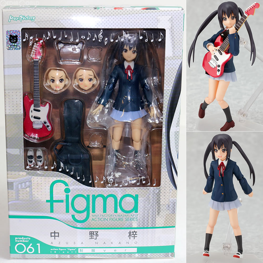 コレクション, フィギュア FIGfigma() 061 () ver. ! (20100901)