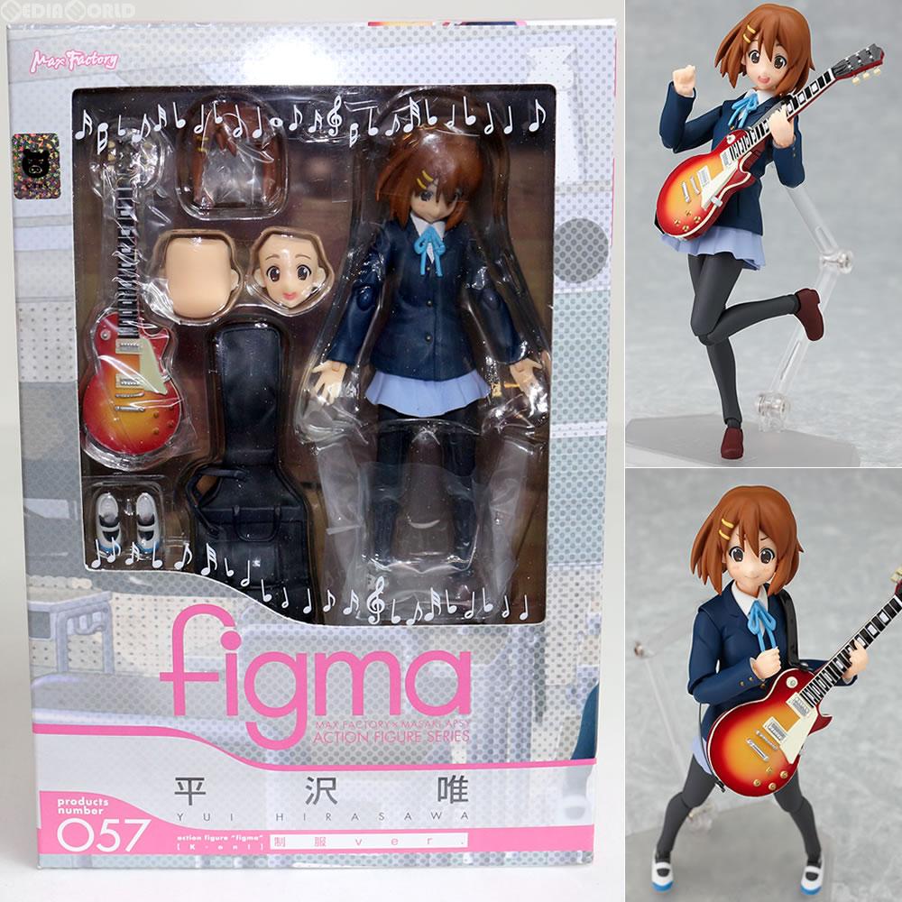 コレクション, フィギュア FIGfigma() 057 () Ver. ! (20100131)