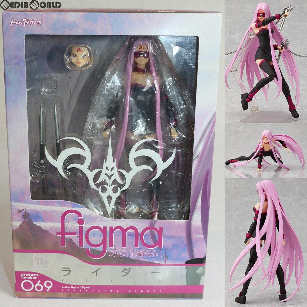コレクション, フィギュア FIGfigma() 069 Fatestay night() (20100531)
