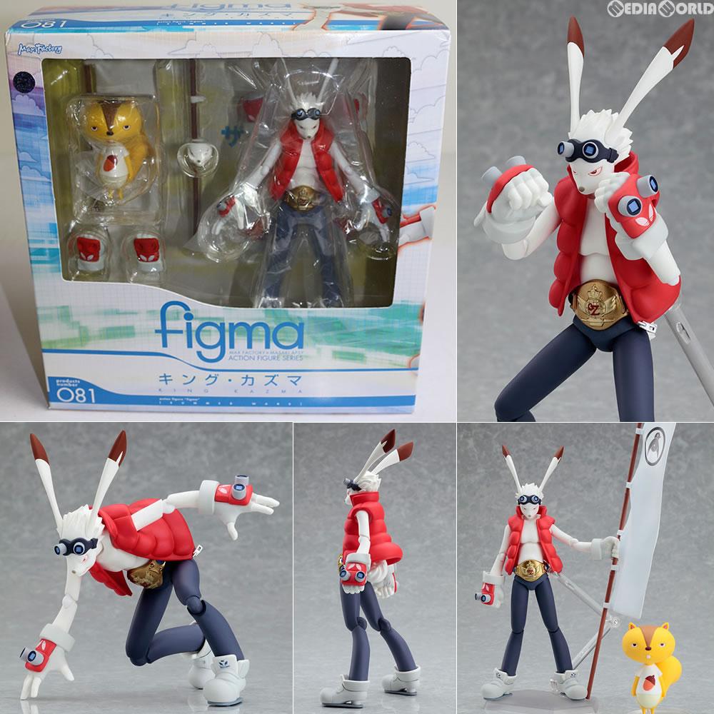 コレクション, フィギュア FIGfigma() 081 (20101030)
