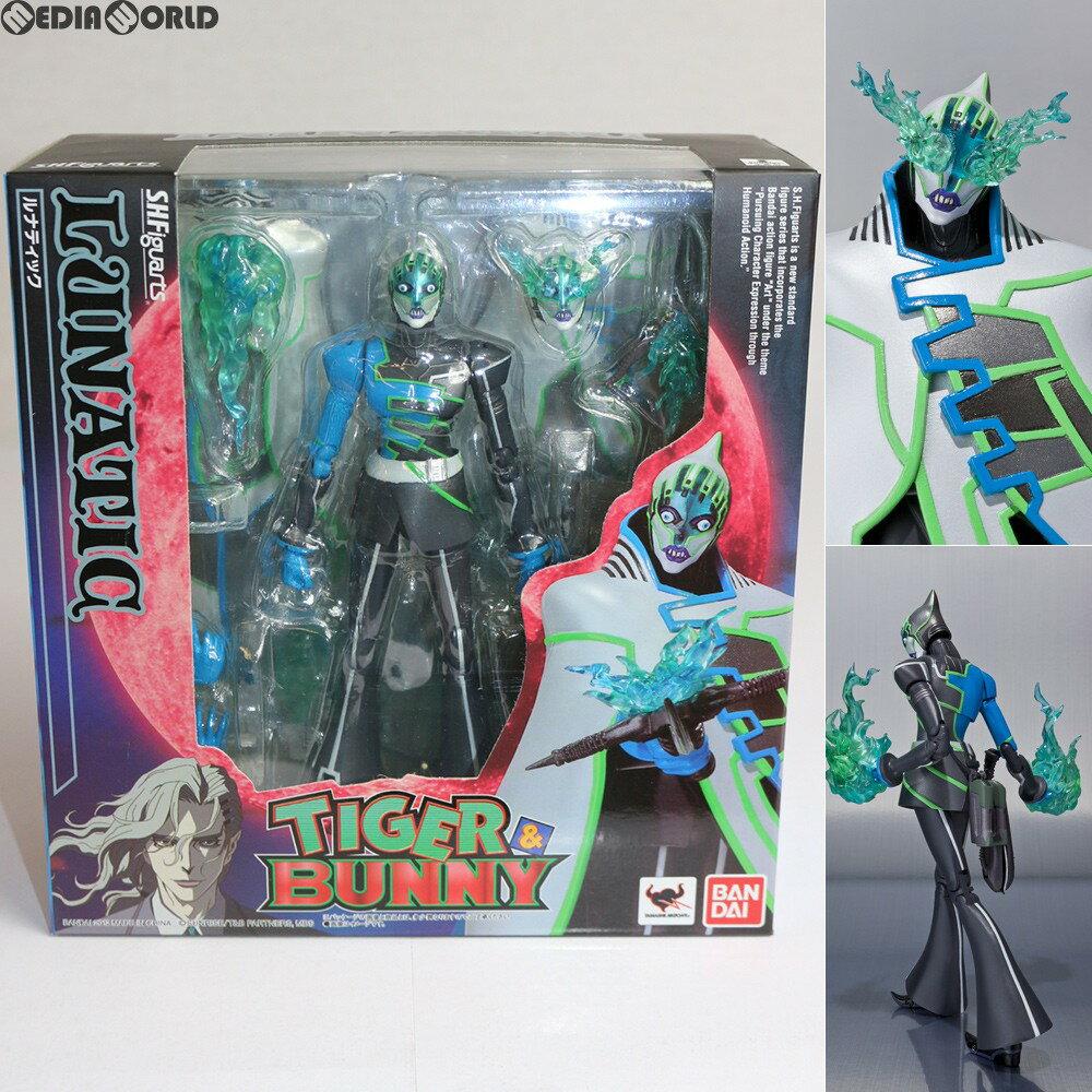 コレクション, フィギュア FIGS.H.Figuarts() TIGER BUNNY() (20120728)