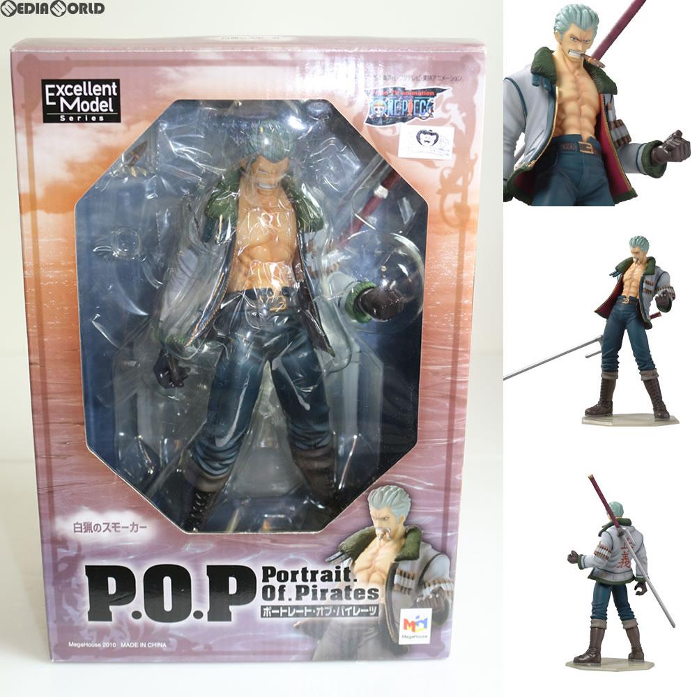 コレクション, フィギュア FIGPortrait.Of.Pirates P.O.P NEO-7 ONE PIECE 18 (20100630)
