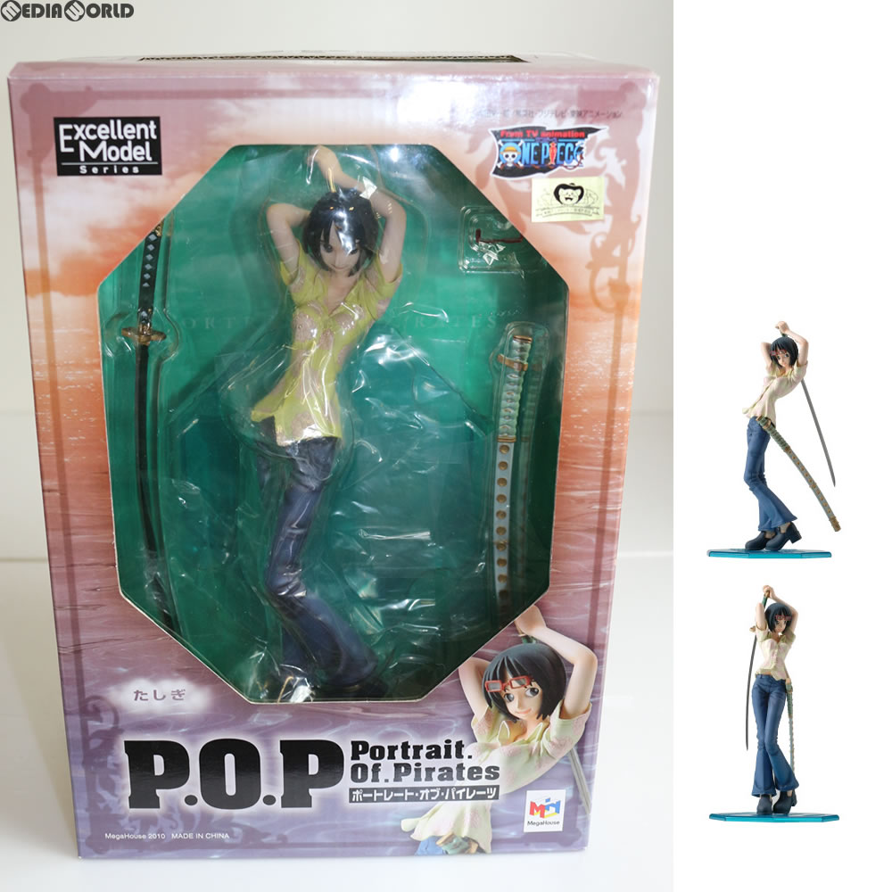 コレクション, フィギュア FIGPortrait.Of.Pirates P.O.P NEO-7 ONE PIECE() (20100630)