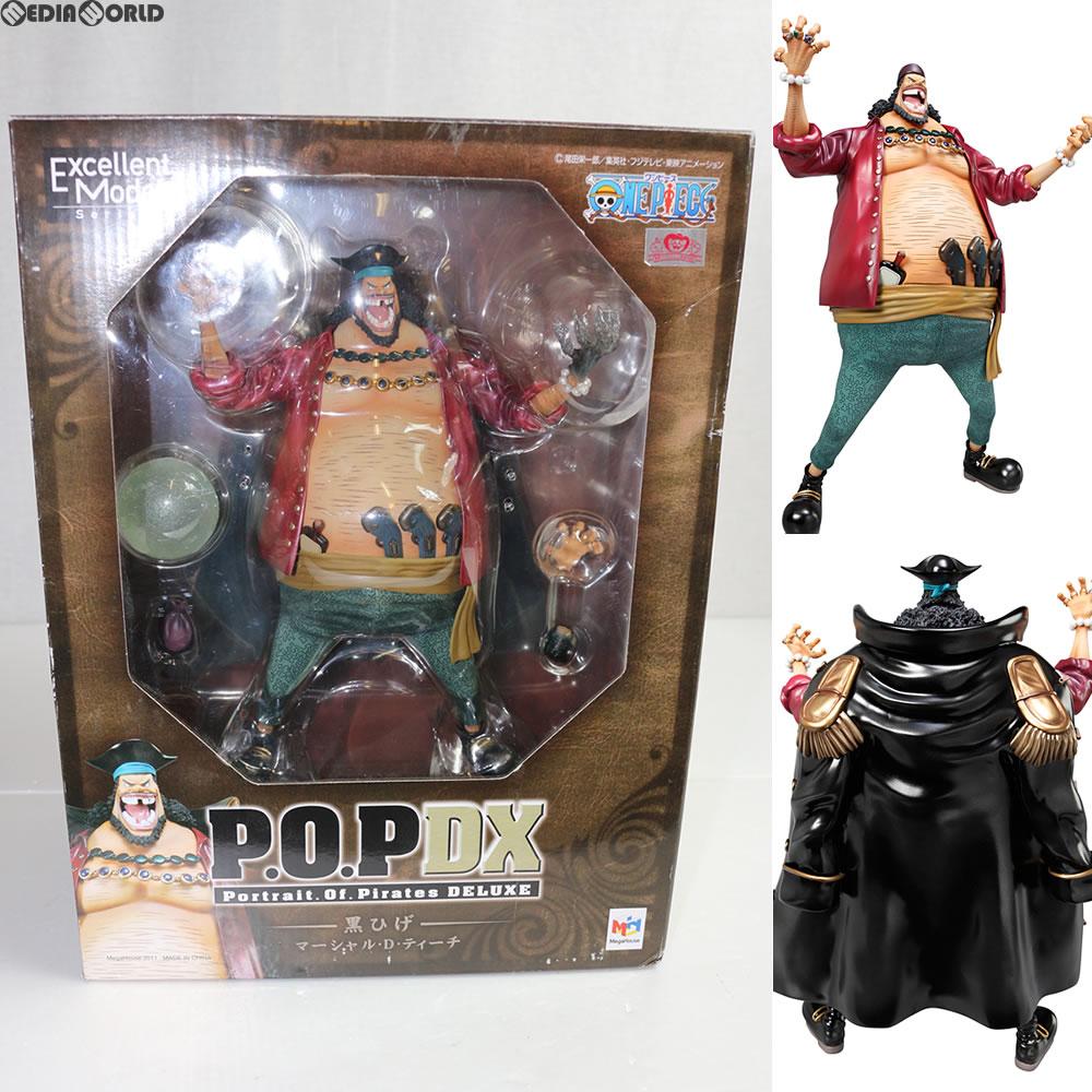コレクション, フィギュア FIGPortrait.Of.Pirates P.O.P NEO-DX D ONE PIECE() 18 (20110212)