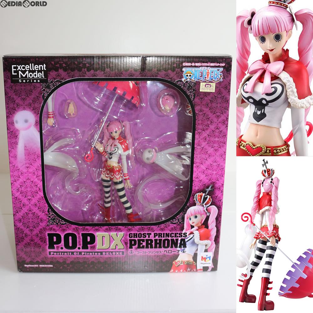 コレクション, フィギュア FIGPortrait.Of.Pirates P.O.P NEO-DX ONE PIECE() 18 (20110531)
