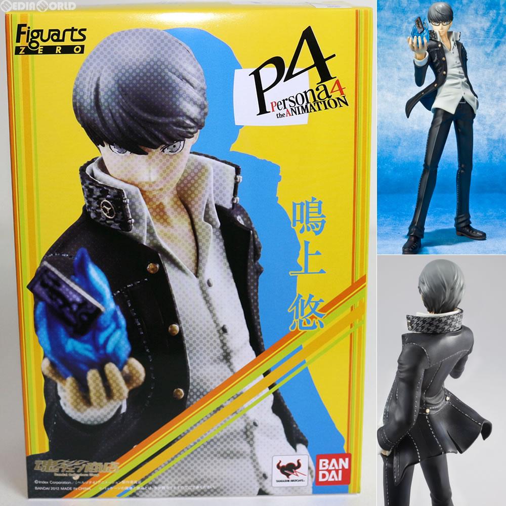コレクション, フィギュア FIG ZERO () 4 (20120531)