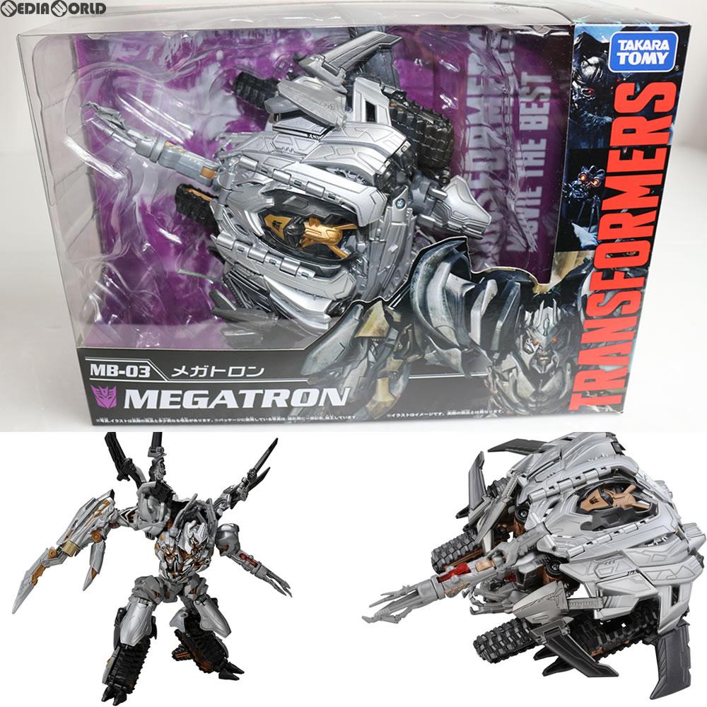 Transformers villains TOY() MB-03 (20170809)