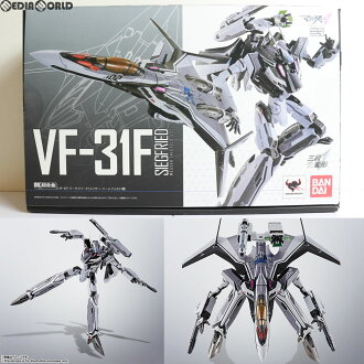[TOY]DX高溫合金VF-31F jikufurido(messa·ireferuto機)宏指令Δ(三角洲)完成玩具萬代(2017年4月)