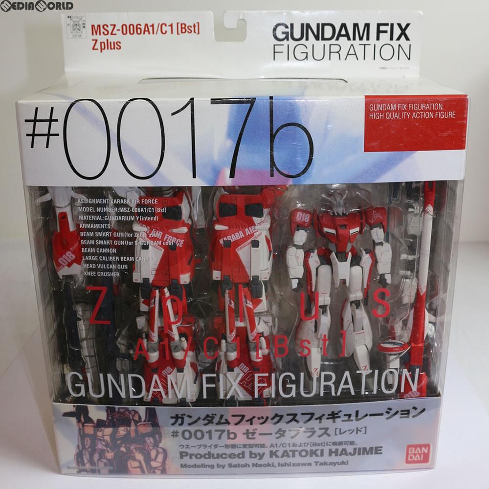 コレクション, フィギュア FIGGUNDAM FIX FIGURATION 0017-b Zplus() (20030901)