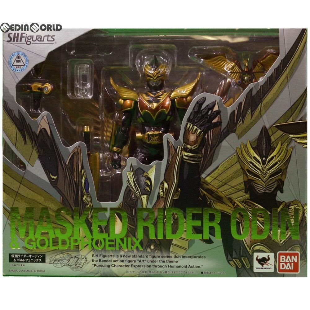 Kamen Rider odin FIGS.H.Figuarts() (20130622)
