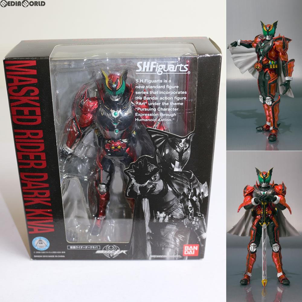 Kamen Rider dark kiva FIGS.H.Figuarts() MOVIEMEG...